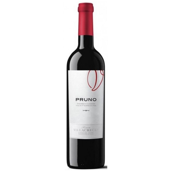 Finca Villacreces Pruno 2018 caja de 6 botellas